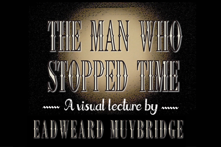 essay on eadweard muybridge Muybridge's work most famously photographed motion sequences on eadweard muybridge as the future of muybridge this area offers eight mini-essays.